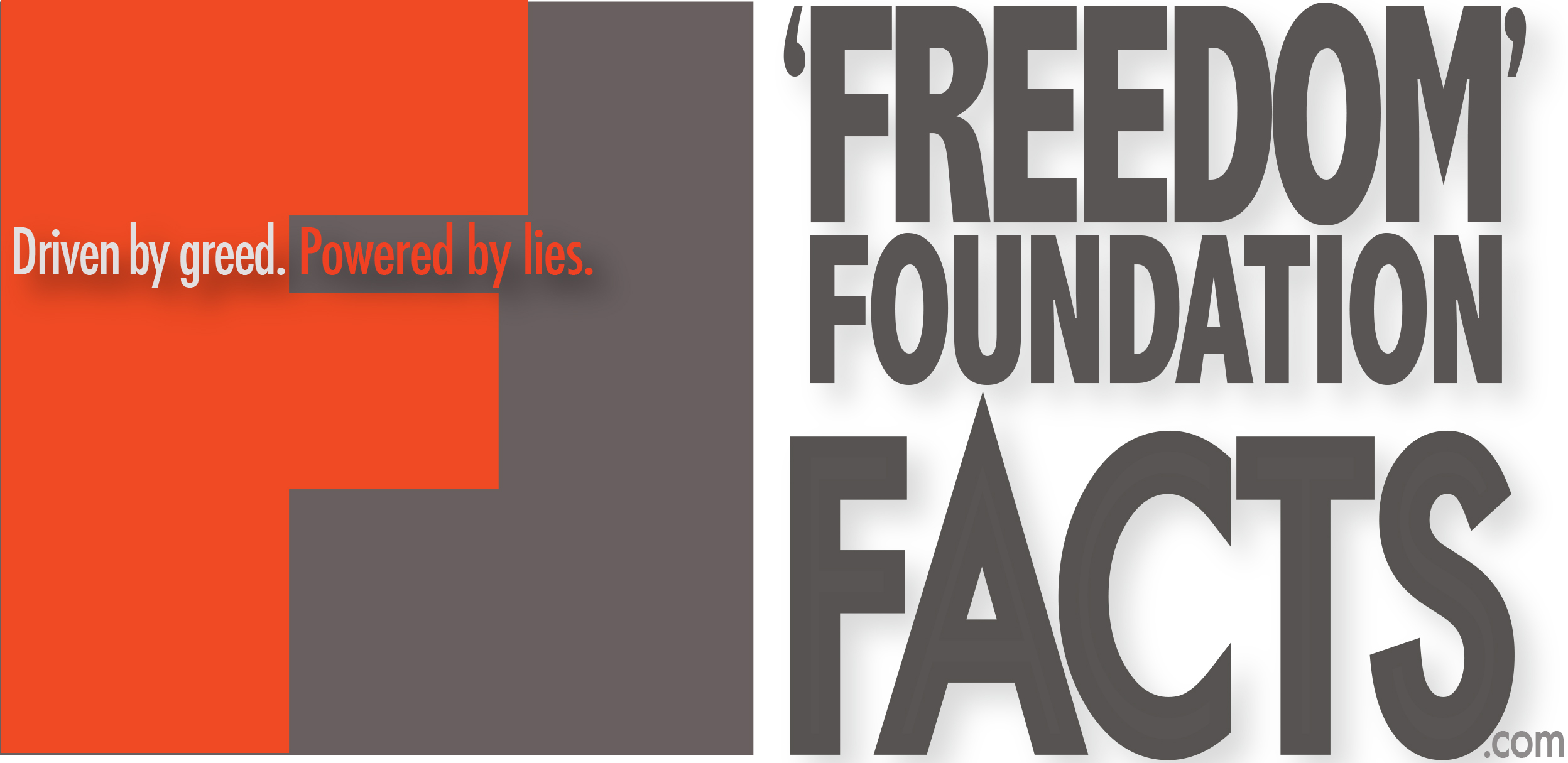 Freedom Foundation Facts